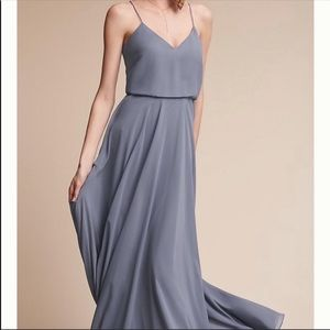 Anthropologie BHLDN Inesse Dress by Jenny Yoo